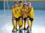 Отборочный этап XV детского турнира по футболу памяти А. Ликонцева, 4 ноября 2015