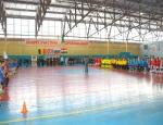 XV международный детский турнир по футболу памяти А. Ликонцева, 4-6 января 2016 г.