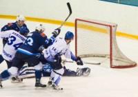 131 хоккей