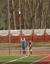 flag podnyat