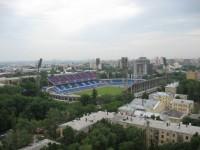 stadion studencheskaya