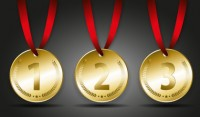 gold-medal-vector-illustration-first-second-and-third-place-28611